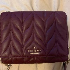 Kate Spade Emelyn Briar Lane Quilted Crossbody